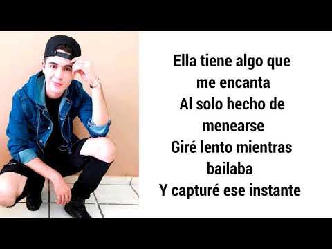 Juan de Dios Pantoja - Me Fascina (LETRA) LYRICS VIDEOS