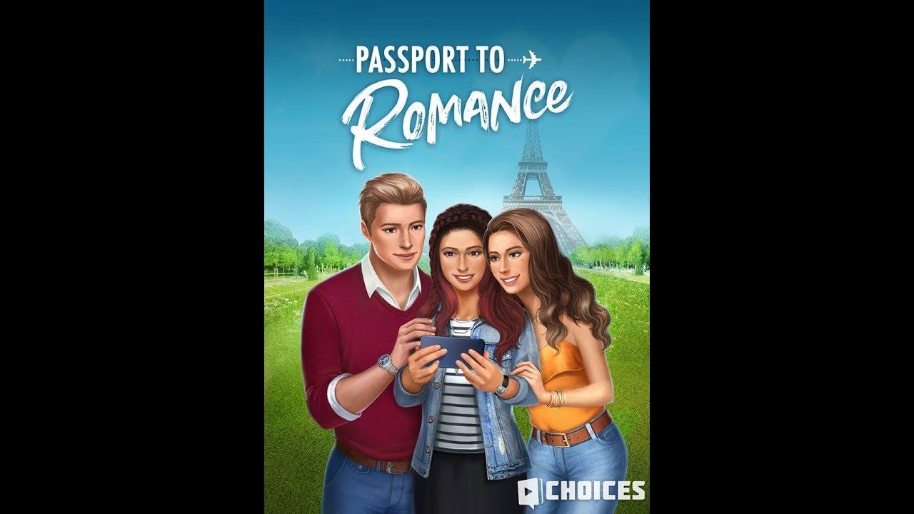 flirting games romance youtube channel 2 youtube