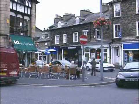 Tourism TV Video Travel Guide - Central Lake District