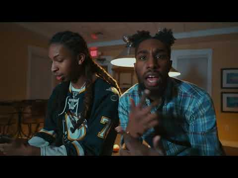 "Quick Money Boston x J-Deuce- ""Make It Out"" (Shot by @Ganktowndurt)"