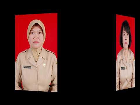 Guru Dan TAS Adm SMP N 2 Margasari
