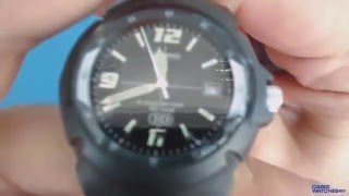 Casio Collection MW 600F 1A