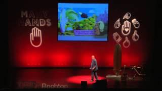 The dark web | Alan Pearce | TEDxBrighton