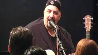 Pat DiNizio of the Smithereens - Only a Memory
