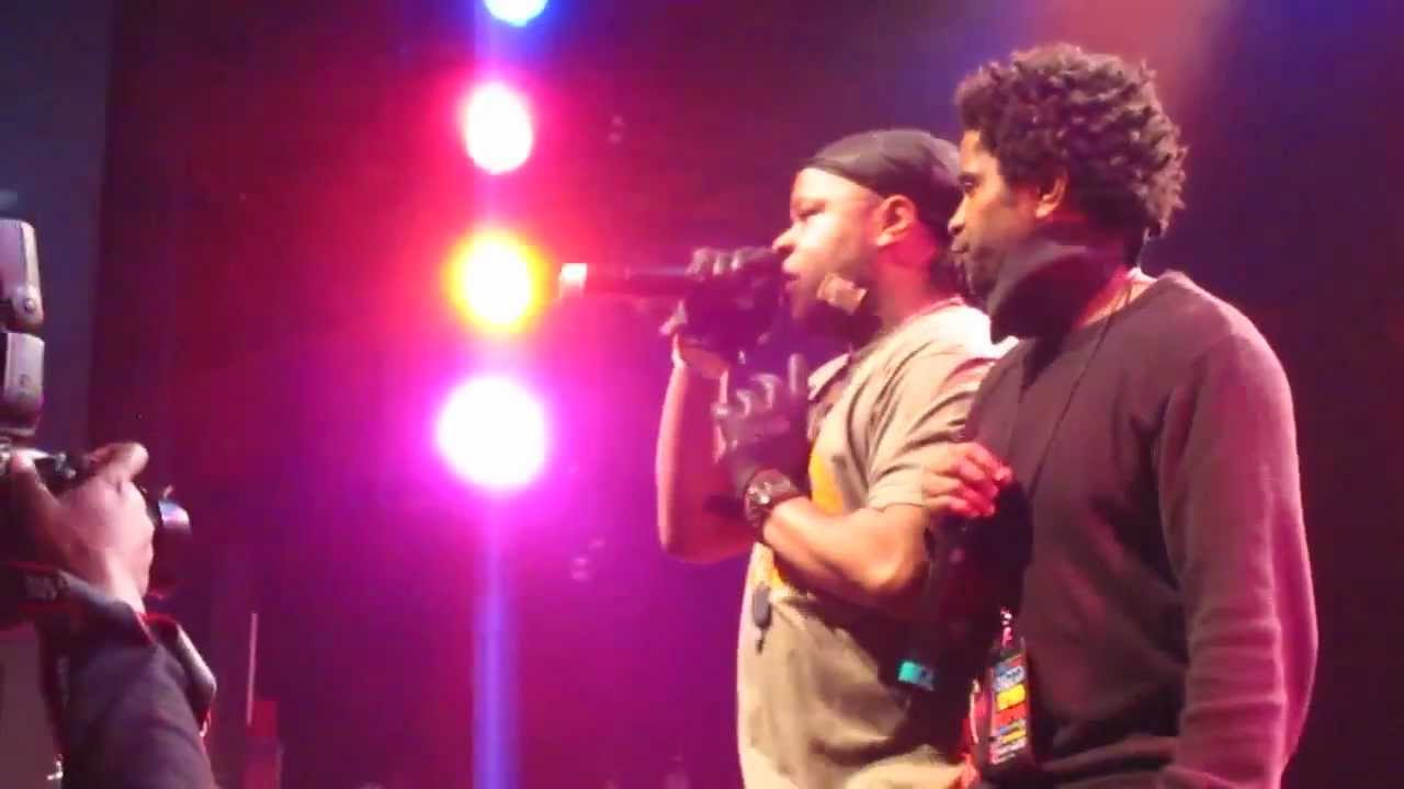 Download Das EFX- They Want EFX @ Best Buy Theater, NYC