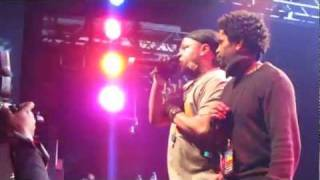 Das EFX- They Want EFX @ Best Buy Theater, NYC