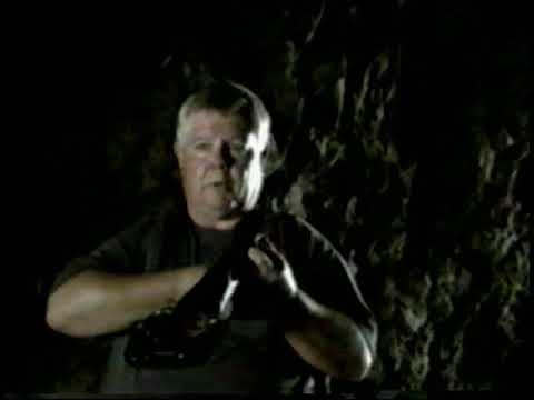 Bat cave filming location at bronson canyon youtube - Hollywood hills tv show ...