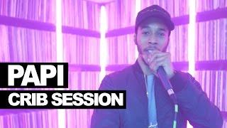 Papi freestyle - Westwood Crib Session