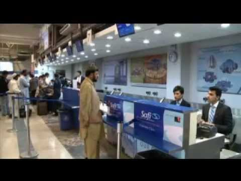 TravelWise - Air Travel Soaring in Afghanistan