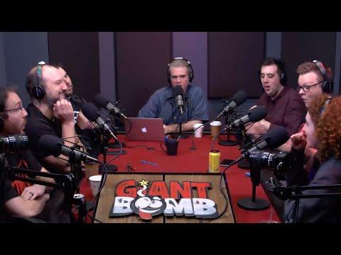 Giant Bombcast 510: Ken