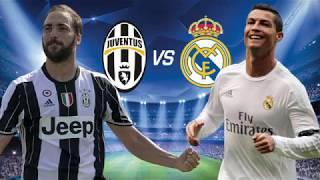 Juventus - Real Madrid 1-4 | 2017. június 3. Összefoglaló videó: a leírásban