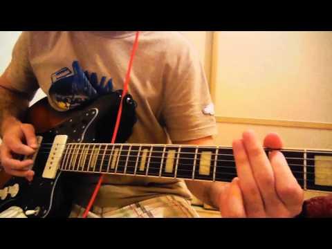The Black Keys - Till I Get My Way ( cover )