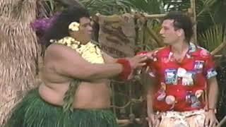 HOWIE MANDEL GOES HAWAII