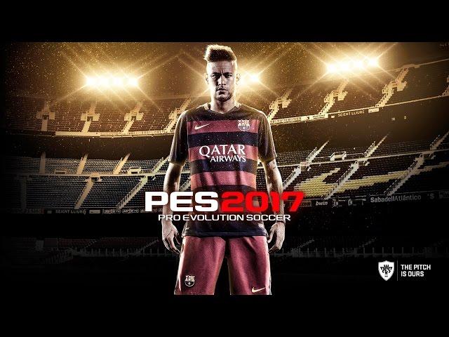 PES 2017 PC - Primeiras Impressões