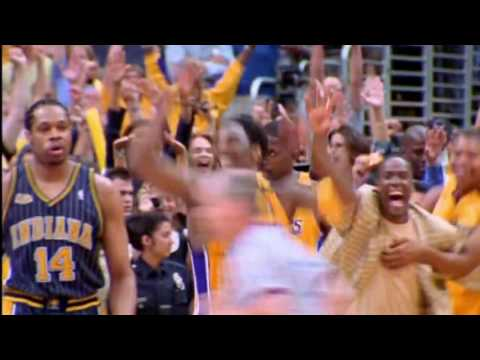 Good times - Kobe Bryant