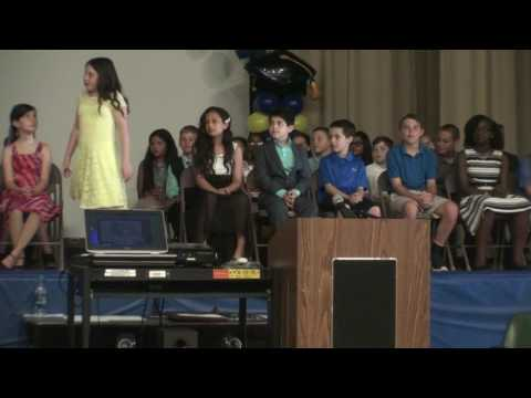 SES 5th Grade Graduation