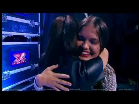 Удачные выступления. X Factor Казахстан. Прослушивания. Пятая серия. Пятый сезон
