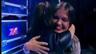 Удачные выступления. X Factor Казахстан. Прослушивания. Пятая серия. Пятый сезон.(Пятый сезон телевизионного проекта X Factor Казахстан. Этап