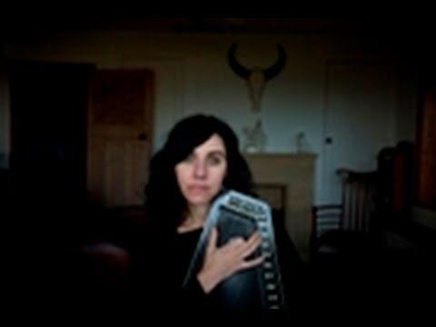 PJ Harvey- The Words That Maketh Murder