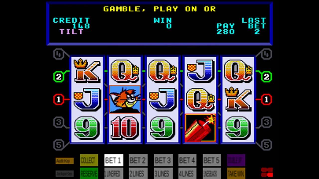 K g bird slot machine