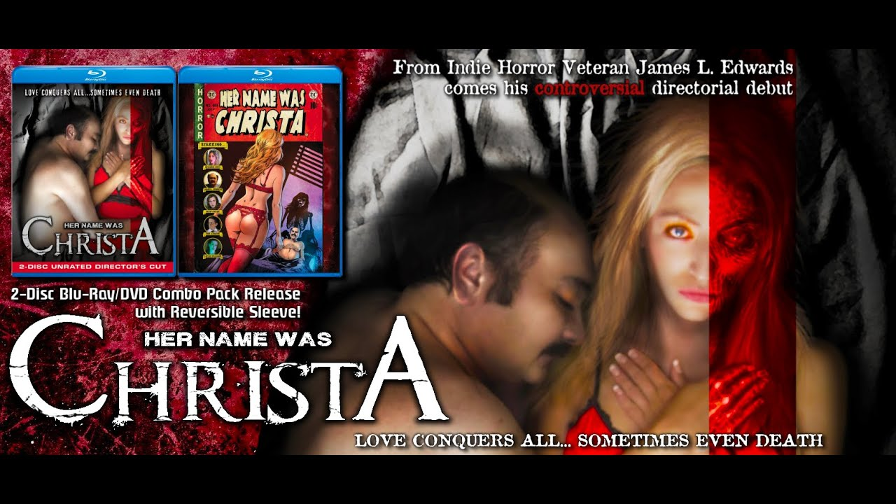 HER NAME WAS CHRISTA trailer final clean version