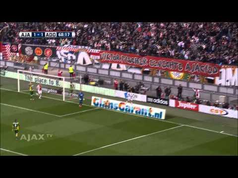 Ajax defeats ADO - no title yet