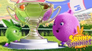 Cartoons for Children | SUNNY BUNNIES - ICE CREAM CUP CHAMPIONS | Funny Cartoons For Children