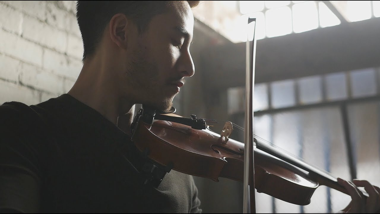 The Weeknd & Kendrick Lamar - Pray For Me | Josh Kua | Violin Cover
