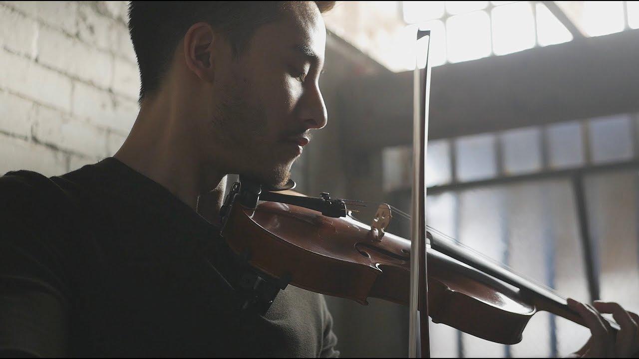 The Weeknd & Kendrick Lamar - Pray For Me | Josh Kua | Violin Cover