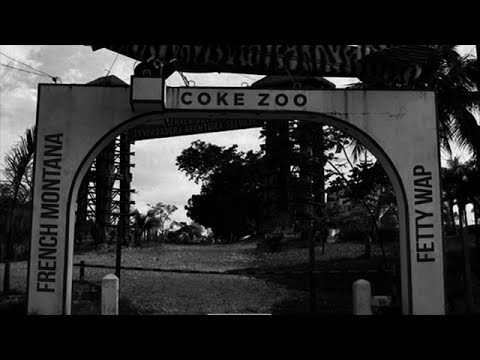 French Montana & Fetty Wap - Angel ft. Clue (Coke Zoo)