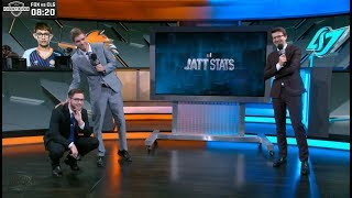 Video Welcome to Week 8 Day 2 of S8 NA LCS Spring 2018, Dammit! (c) Dash download MP3, 3GP, MP4, WEBM, AVI, FLV Juni 2018