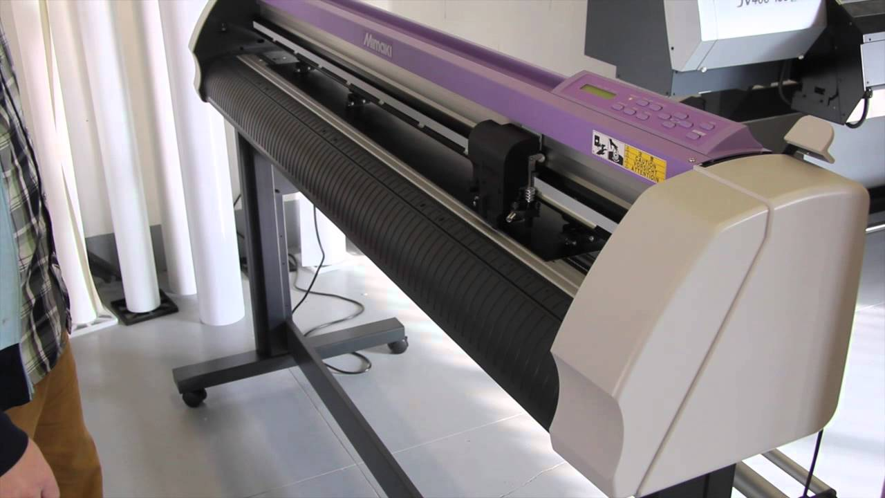 DOWNLOAD DRIVER: MIMAKI CG-75ML
