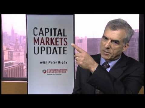 Capital Markets Update: Is Information Technology Really Trending Riskier?