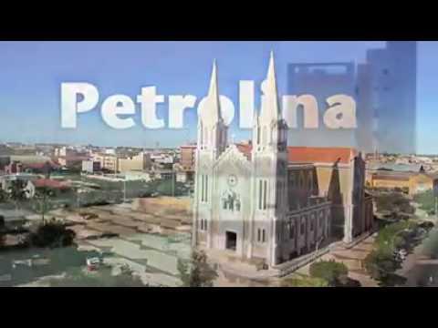 Petrolina-pe a melhor cidade de Pernambuco