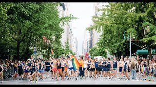 Everybody's Welcome: The Story of Front Runners New York