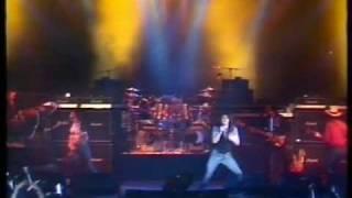 Whitesnake Ludwigshafen 1983 with synced FM-Audio