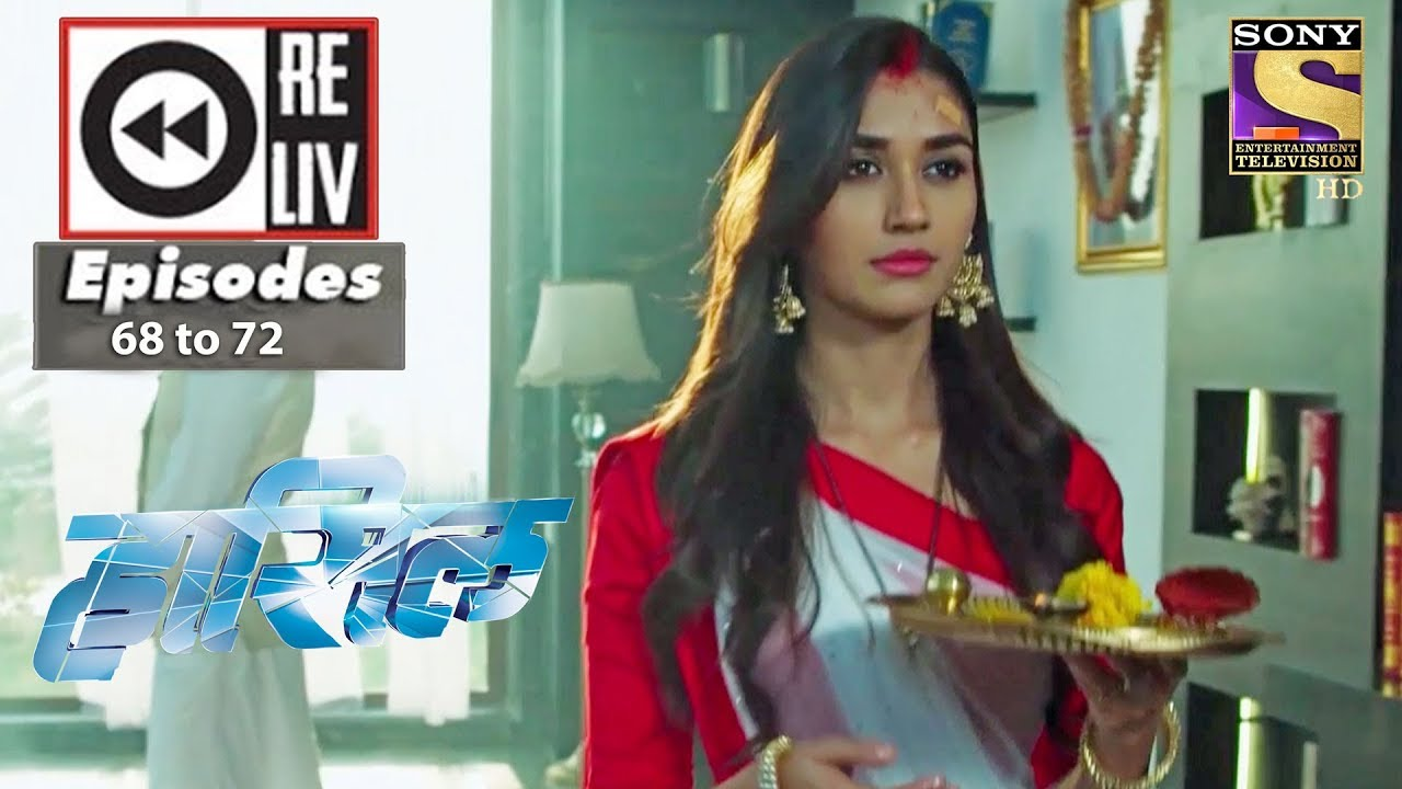 Weekly Reliv - Haasil - 5th Feb to 9th Feb, 2018 - Episode
