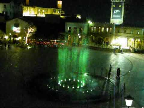Montecasino Musical Fountain 1