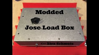 Modded Jose Load Box With Slaved Marshalls