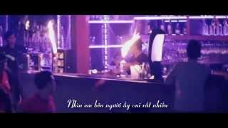DJ MV Hạnh Phúc Trong Anh Là Em  Khánh Phương