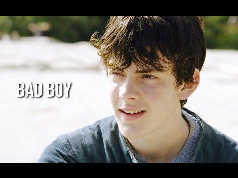 Narnia Edmund Pevensie  Bad boy