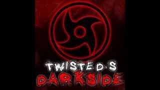 The Outside Agency @ Twisted's Darkside Podcast 112 (Mini Mix)