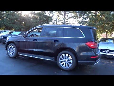 2019 Mercedes-Benz GLS Pleasanton, Walnut Creek, Fremont, San Jose, Livermore, CA 19-0913