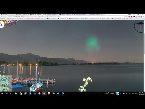 Nibiru seen 4 cameras in 3 countries plus more on light bending device 7/20/2016