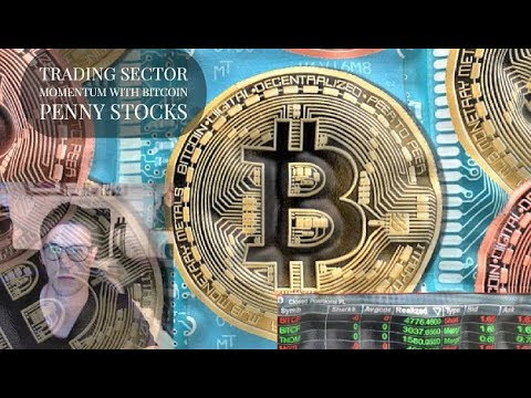 Trading Sector Momentum with Bitcoin Penny Stocks - $18,000.00+ Trade Recap on $BTSC $MGTI $BITCF