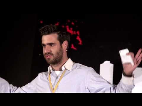Rethinking Junk: Abdulrahman Asfour at TEDxAmman