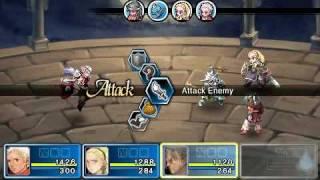 Crimson Gem Saga END GAME part II