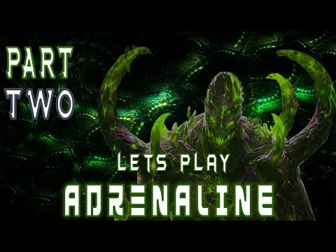 [HoN]Let's Play Adrenaline Game 2