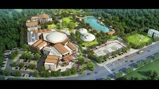 Yangzhou is a city famous for its horticultural and gardening tradition. this chinese in the jiangsu province will play host to an aiph approved interna...