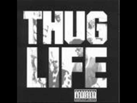 Tupac THUGZ MANSION Lyrics
